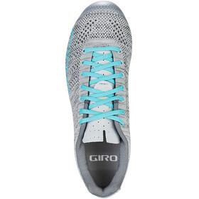 Giro Empire E70 Knit Scarpe Donna grigio
